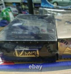 1994 95 Fleer Flair NBA Series 1 factory SEALED HOBBY BOX $ RARE INSERTS JORDAN