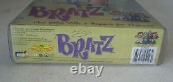 2001 Bratz Jade Doll New in Box NRFB 2nd Edition RARE
