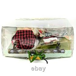2005 BRATZ CAMPFIRE PHOEBE Doll NRFB New in Box MGA Entertainment Rare