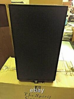 ACOUSTIC RESEARCH AR-132 SPIRIT Speakers PAIR NEW IN BOX! RARE VINTAGE