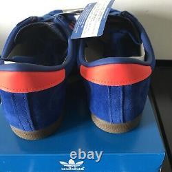Adidas Dublin Size 9 Brand New In Box Dead Stock