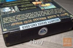 American McGee's Alice Big Box (PC 2000) FACTORY SEALED! RARE! EX