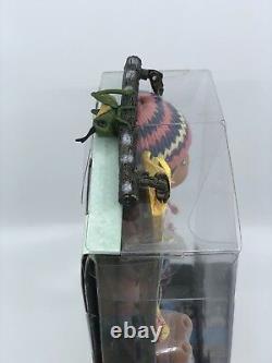 Bratz Campfire Yasmin Doll New In Box RARE HTF TOY MGA 2005