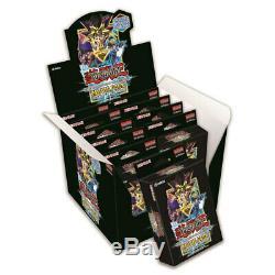 Dark Side of Dimensions Movie Pack Secret Rare 1st Edition Box YuGiOh FACTO