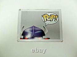 Funko Disney Pixar Toy Story Emperor Zurg Bobble-Head #34 NEW DAMAGED BOX RARE
