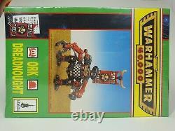 GW Warhammer 40k Space 2nd Edition Army Deal Box (Sealed Contents) OOP NIB Rare