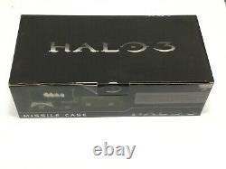 Halo 3 SPNKr Missile Case for Xbox Accessories Storage Box RARE