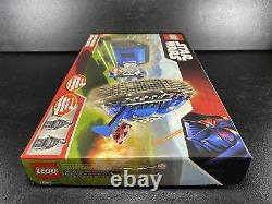 LEGO Star Wars 7664 TIE Crawler Limited Edition Rare 2007 Set New In Sealed Box