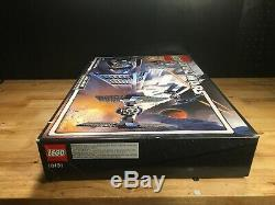 Lego Star Wars 10131 TIE Fighter Collection Set 2004 New in Sealed Box RARE