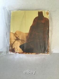Mezco one12 Nightmare Batman Batman V Superman mint in box RARE