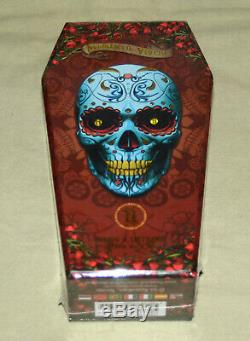 NEW & SEALED Santa Muerte Limited Edition Coffin Box RARE Tarot Card Deck