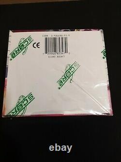New Sealed RARE 36 Dragon Ball Z Buu Saga Booster Box Unlimited