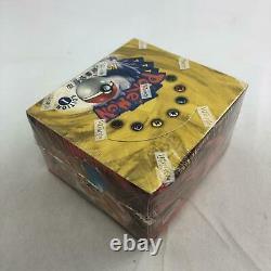 Pokemon Base Set 1 Chinese Booster Box 1st Edition WOTC INCREDIBLY RARE