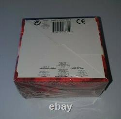 Pokemon Base Set 4th Print UK Edition Booster Box Sealed SUPER RARE Pokèmon (SA)