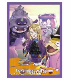 Pokemon Card Game Sword & Shield Two Twin Fighter Clara & Savory Set BOX JAPAN