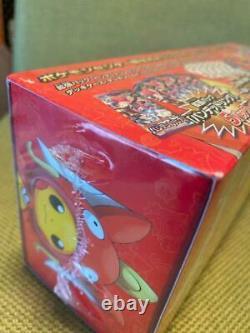 Pokemon Center Card Game XY Special BOX Magikarp & Gyarados Pretend Pikachu New