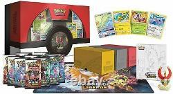 Pokemon TCG Shining Legends Super Premium Ho-Oh Collection Box