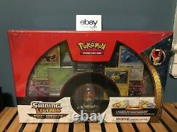 Pokemon TCG Shining Legends Super Premium Ho-Oh Collection Box New & Sealed