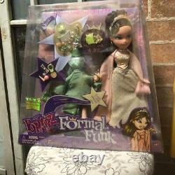 Rare 2003 Bratz Formal Funk Prom Dana Limited Edition In Box