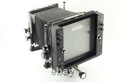 Rare! BOXED UNUSED WT-102 MULTI DIMENSION CAMERA 8x10 VIEW CAMERA 3D Japan