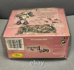 Rare MGA Bratz Treasures Jade Doll New Unopened Box 2nd Edition