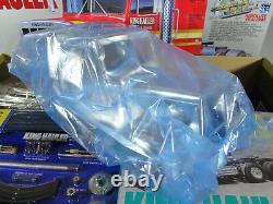Rare New in Open Box Tamiya 1/14 Metallic Edition King Hauler Semi RC Truck