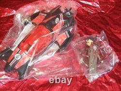 SUPER RARE Only ONE in Ebay! CODE LYOKO VIRTUAL William & Ship NEW with no box