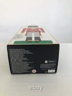 Sealed LEGO Nutcracker Set 4002017 Rare Exclusive Employee Gift