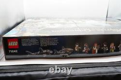 Sealed LEGO Pirates of the Caribbean Silent Mary 71042 2294 pcs Retired Rare