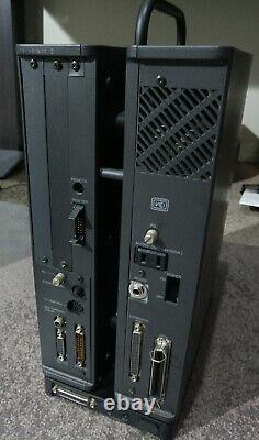 Sharp X68000 XVI with Box, Accessories, MIDI, Memory, Disks, New PSU - RARE