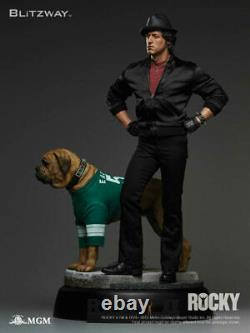 Statue New BLITZWAY ROCKY II (1979) Rare Collection Mint in Box