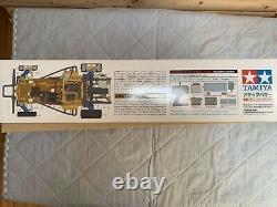 Tamiya Fast Attack Vehicle Racing Buggy Rc Car Kit Model Japan New In Box Rare