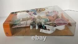 Vintage Bratz Class Back to School Cloe Doll NEW UNOPENED BOX 2006 RARE MGA