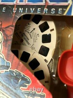 Vintage He-man Masters Of The Universe Viewmaster Gift Box Set 1983 Rare