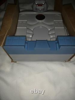 1986 Kid Works Thundercats Cat's Lair Play Set Catslair New In Box Unused Rare