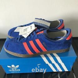 Adidas Dublin Taille 9 Neuf Dans La Boîte Dead Stock