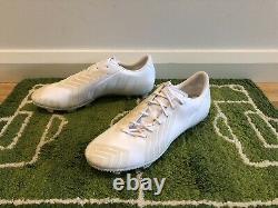 Adidas Predator Instinct Fg Us11 Pure White Very Rare Brand New In Box