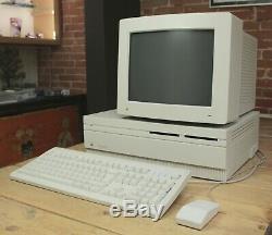 Apple Macintosh Iifx Iifx 2fx, Entièrement Caissonné, Comme Neuf, Très Rare