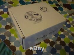 Apple Pro Haut-parleurs Harmon Kardon Pour Imac Mac G4 Rare Neuf Dans La Boîte M8756g / A M6531