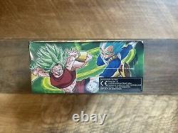 Bandai Dragon Ball Super Dbs Tournoi De Power Factory Scellé Rare English Top