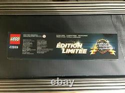 Bnib Rare Lego Technic 4x4 Crawler Exclusive Edition Set (41999)only 20 000 Made