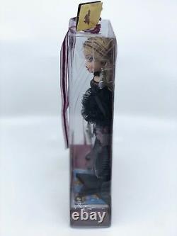 Bratz Midnight Dance Fianna Doll Accessoires Collectible Nouveau Dans La Boîte Rare Jouet Mga