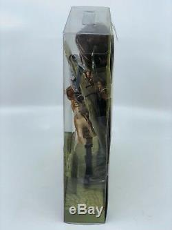 Bratz Vie Sauvage Sasha Htf Rare Toy Doll Smg Neuf Dans La Boîte