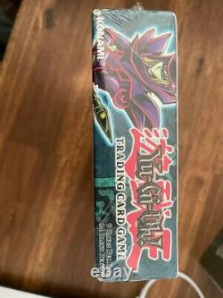 C'est Quoi, Ça? Legend Of Blue Eyes White Dragon Sealed Booster Box! Imprimez-nous! Rare