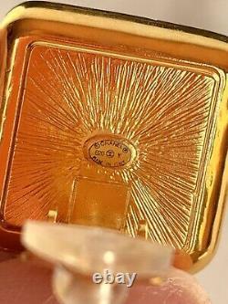 Chanel Earings Rare Vendu En 2020 Hiver Énorme Clip Ons Nouveaux Papiers En Box Pristine