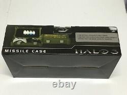 Clapet De Missile Halo 3 Spnkr Pour Xbox Accessoires Boîte De Rangement Rare