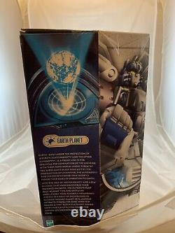 Costco Exclusive Cybertron Prime Et Ultra Magnus 2-pack Menthe En Boîte Très Rare