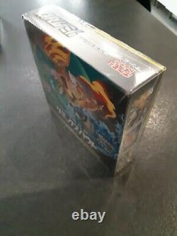 Display Booster Box Tag Team Gx Cartes Pokemon Japon Sm11a Scellé Rare Lot Jap