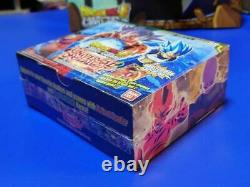 Dragon Ball Super Tcg Universal Onslaught Booster Box Rare