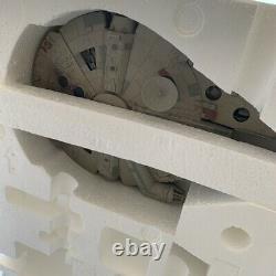 En Stock New(open Box) Nikko R2-d2 1/2 Projecteur DVD Star Wars 2007 Rare